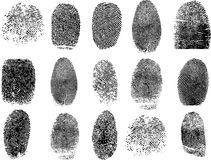 Fingerprint Stock Photos