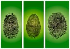 Fingerprints Stock Photos
