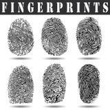 fingerprints libre illustration