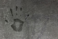 Fingerprints Stock Images