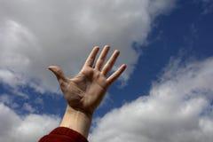 fingrar fotografering för bildbyråer