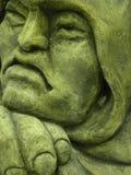 fingures konkretnych twarzy zdjęcia royalty free
