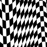 Finish flag background. Checkered flag background, racing, start and finish flag Stock Photo