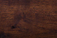 Finished Black Walnut Stock Photos