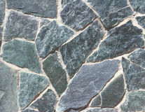 Finishing natural stone Royalty Free Stock Photo