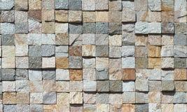Finishing natural stone Stock Images