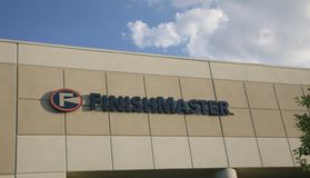 FinishMaster Barlett, TN. Stock Image