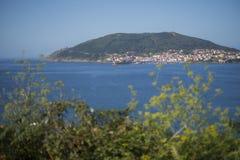 Finisterre zdjęcie royalty free