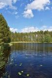 finland Fotografie Stock Libere da Diritti