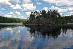 finland Royaltyfri Bild