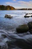 Finland: Autumn in Helsinki Royalty Free Stock Photos