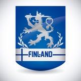 Finland design Royalty Free Stock Photos