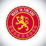 Finland design Stock Photo