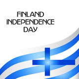 Finland Independence Day. Royalty Free Stock Image