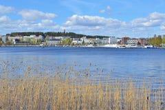 Finland,  Jyvaskyla Royalty Free Stock Photography