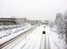 Finland Suomi Stock Image