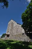 Finland Turku Castle Royalty Free Stock Image