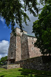 Finland Turku Castle Royalty Free Stock Photography
