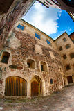 Finland Turku Castle Royalty Free Stock Photos