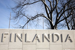 Finlandia Stock Photography