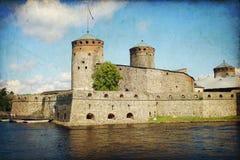 Finlandia Στοκ φωτογραφία με δικαίωμα ελεύθερης χρήσης