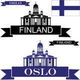 finlandia Imagen de archivo