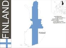 Finlandia Imagenes de archivo