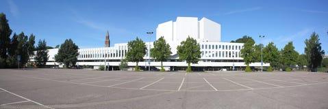 Finlandia Hall photo libre de droits