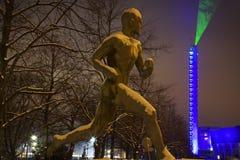Finlandia: LUX Helsínquia Fotografia de Stock