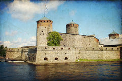 Finlandia Royalty Free Stock Photo