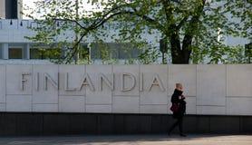 Finlandia Royalty Free Stock Photos