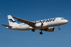 Finnair photos libres de droits