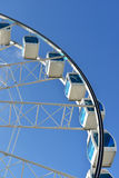 Finnair SkyWheel Royalty Free Stock Images