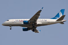 Finncomm Airlines (Finnair) Stock Image