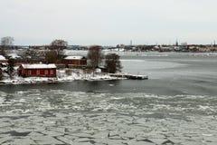 Finnish Archipelago, Helsinki Stock Photos
