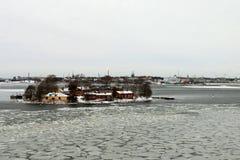 Finnish Archipelago, Helsinki Stock Photo