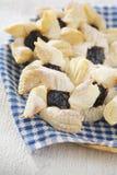 Finnish christmas pastries Stock Photo