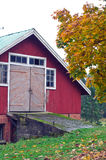 Finnish cottage Royalty Free Stock Image