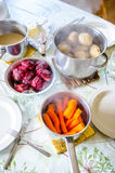 Finnish food Royalty Free Stock Images