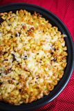 Finnish Macaroni casserole Stock Photos