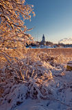 Finnish naantali Stock Photo