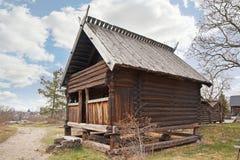 Finnish village Stock Photos
