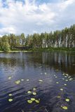 finnland Stockbild