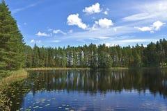 finnland Lizenzfreies Stockbild