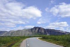 Finnmark, norway Stock Photos