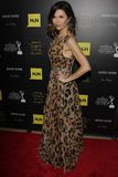Finola Hughes at the 39th Annual Daytime Emmy Awards, Beverly Hilton, Beverly Hills, CA 06-23-12 Stock Photography