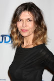 Finola Hughes arrives at the JDRF's 9th Annual Gala Royalty Free Stock Image