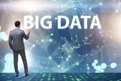 The fintech financial big data concept with analyst. Fintech financial big data concept with analyst stock photos