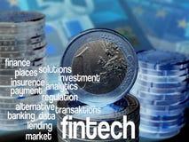 Fintech Stock Photos