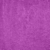 Fiołka cementowy purpurowy tło Obrazy Stock